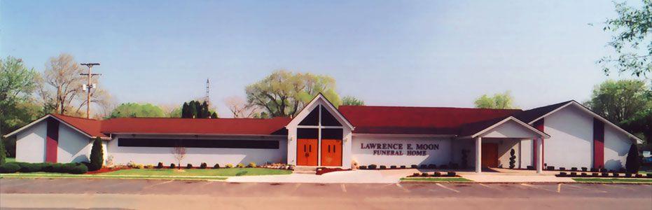 Lawrence E Moon Funeral Home Flint Mi